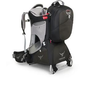 Osprey Poco AG Premium Child Carrier black